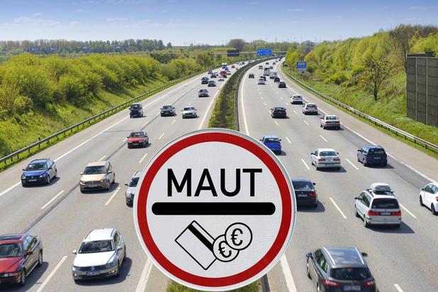 Finale doodsteek voor kilometerheffing? Touring 'bezorgd' over uitspraak EU-Hof