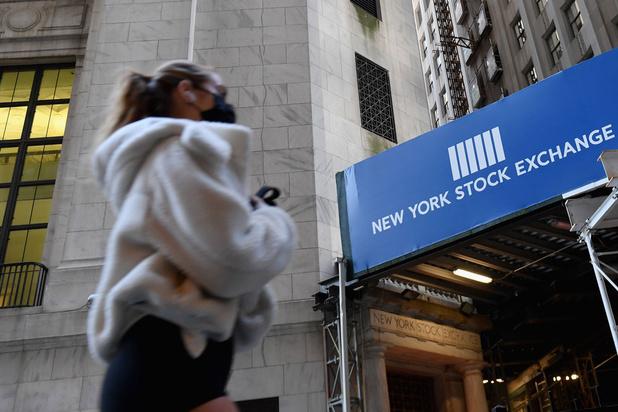 New York Stock Exchange verwijdert Chinese telecombedrijven