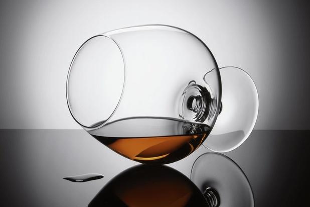 131.000 euros pour une bouteille rarissime de cognac