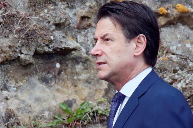 Doorbraak in Italië? Sociaaldemocraten steunen Conte als premier