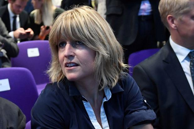 Journaliste Rachel Johnson, zus van Britse premier Boris, uit scherpe kritiek op zijn woordgebruik