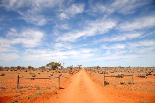 Le changement climatique va aggraver les phénomènes météo en Australie