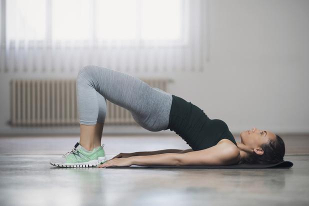 Anti mal de dos, relaxant, assouplissant: le stretching postural, une pratique pour tous qui soulage