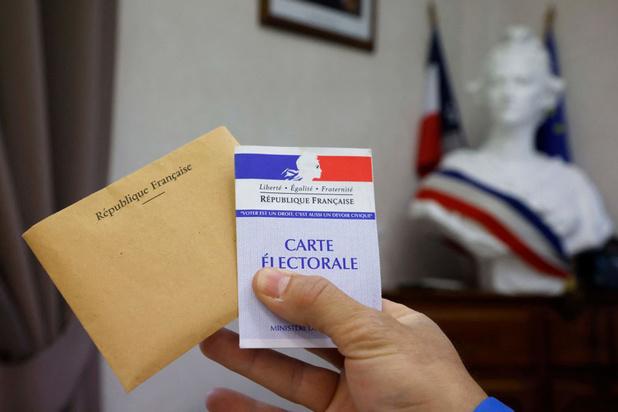 Les Français rappelés aux urnes pour le deuxième tour des régionales