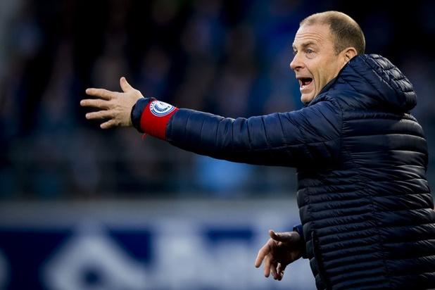 De Deense stijl: is Kasper Hjulmand geknipt voor Anderlecht?
