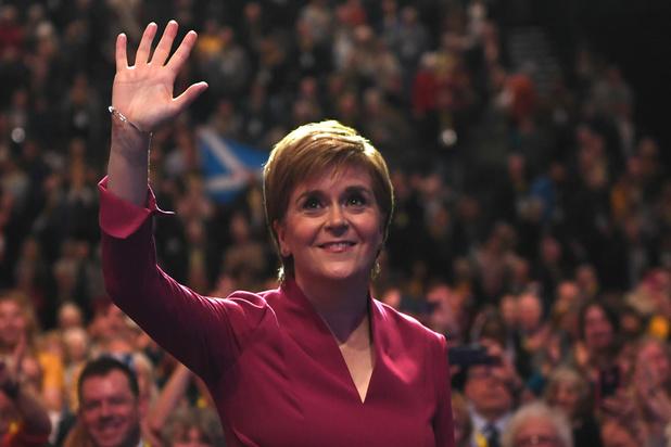 Ecosse: un référendum sur l'indépendance dès 2020 ?