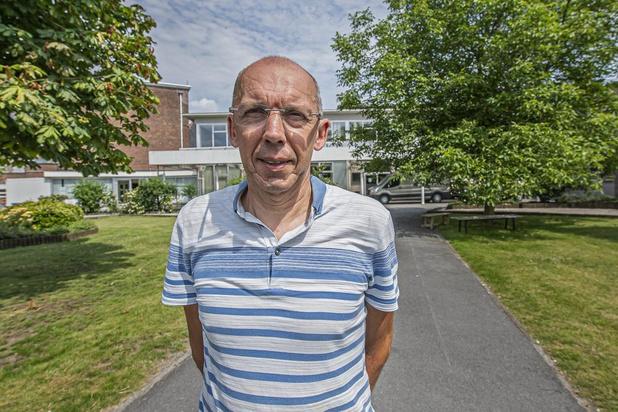 IHK neemt afscheid van klusjesman Jan Rosseel