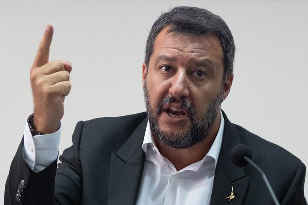 Bereikt de Italiaanse regeringscrisis dinsdagmiddag een nieuw hoogtepunt?