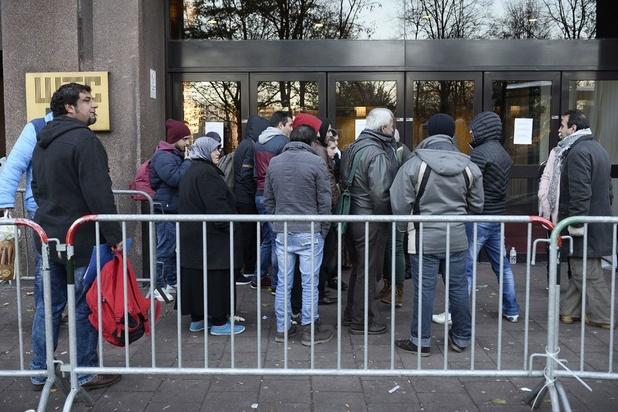 'Een realistisch asielbeleid kan ook menselijk zijn'