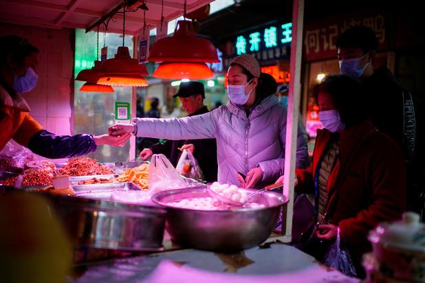 Les origines du coronavirus: les hypothèses de l'OMS à Wuhan