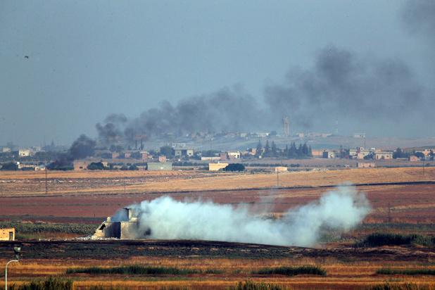 Turkse aanval in Syrië wereldwijd veroordeeld: VN komt vandaag in spoedzitting bijeen