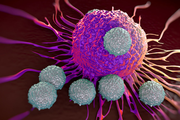 Nieuwe immunotherapie voor kanker krijgt Galenusprijs