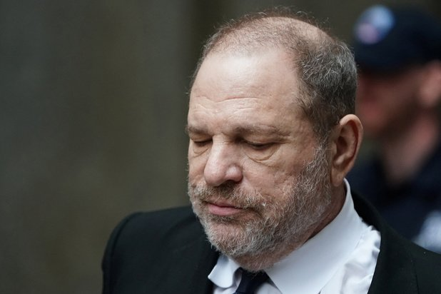 Harvey Weinstein conclut un accord de 25 millions de dollars avec ses accusatrices