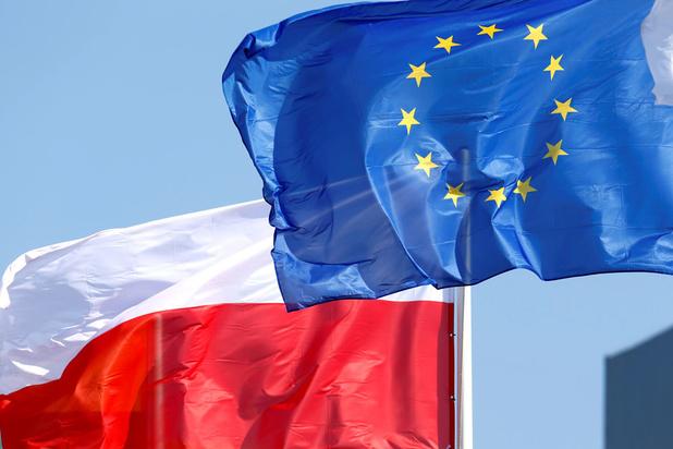 'De Poolse paleisrevolutie raakt een open zenuw in de constructie van de EU'