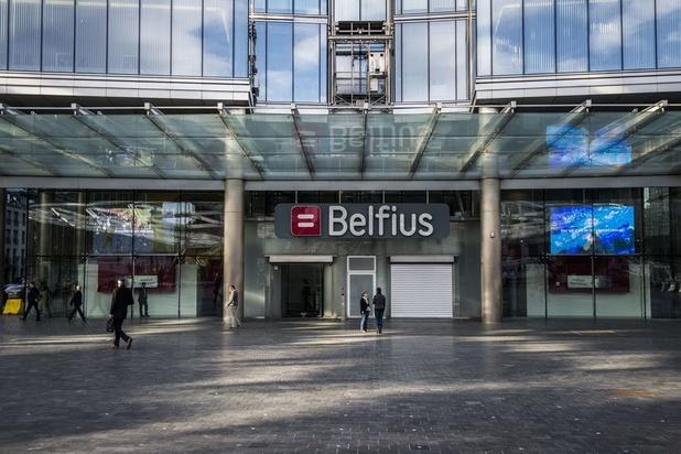 Belfius stapt in kapitaal van IBA