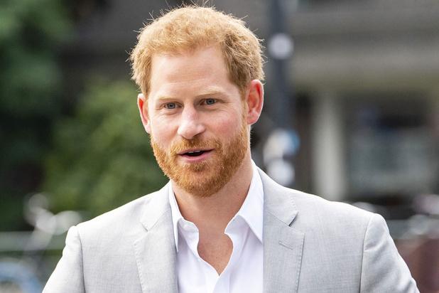 Le prince Harry s'engage pour le tourisme durable