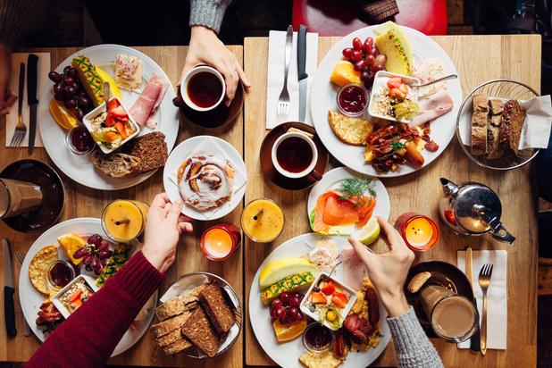 Les tendances food qui vont vous faire apprécier 2021