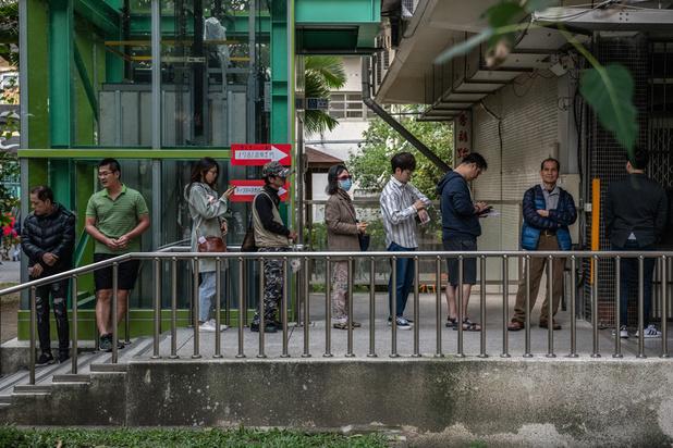 Election présidentielle à Taïwan: l'avenir des relations avec la Chine en jeu