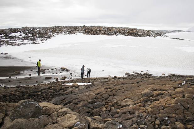 L'Okjökull, ce glacier islandais qui n'existe plus