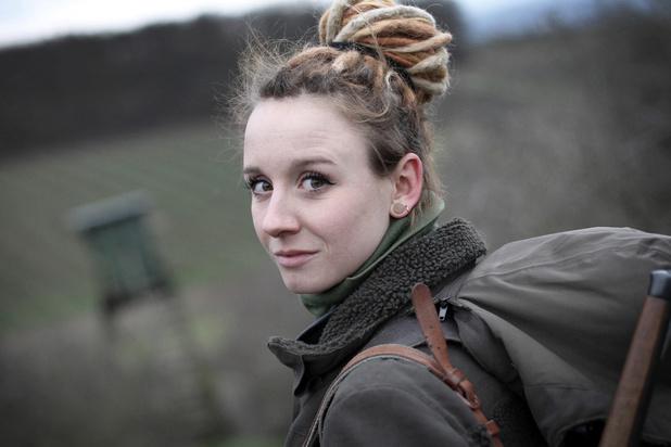 """Shanna Reis, une chasseuse en quête de viande """"éthique"""""""