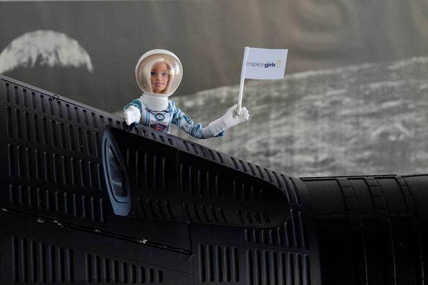 Mattel dévoile deux Barbie à l'effigie de Rosa Parks et Sally Ride