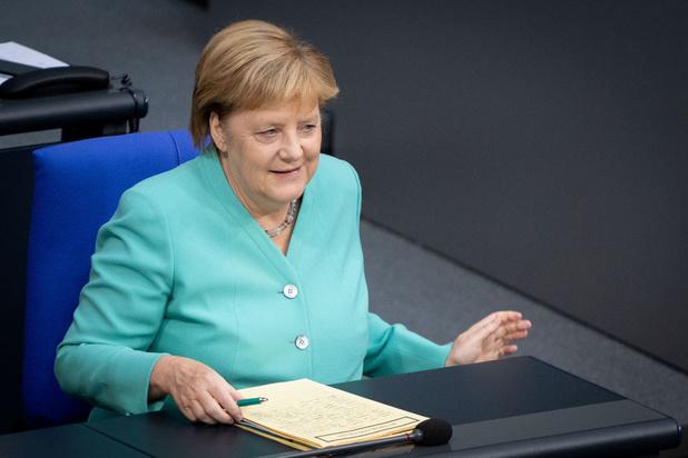'Het Klimapaket van de Duitse regering is er een voor twee democratieën'