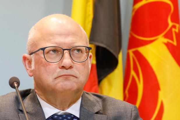 La Wallonie propose Tubize pour accueillir le stade national