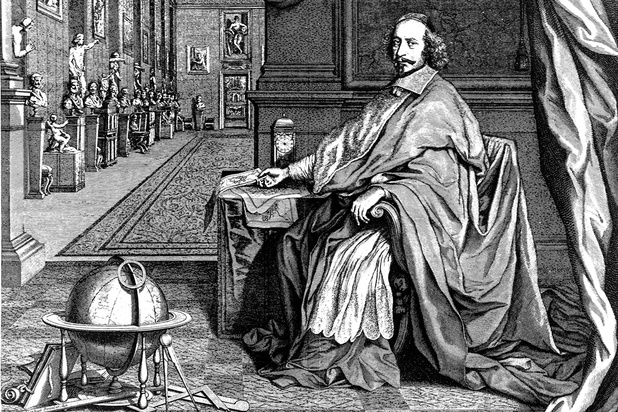 Politiciens, consultez le cardinal Mazarin