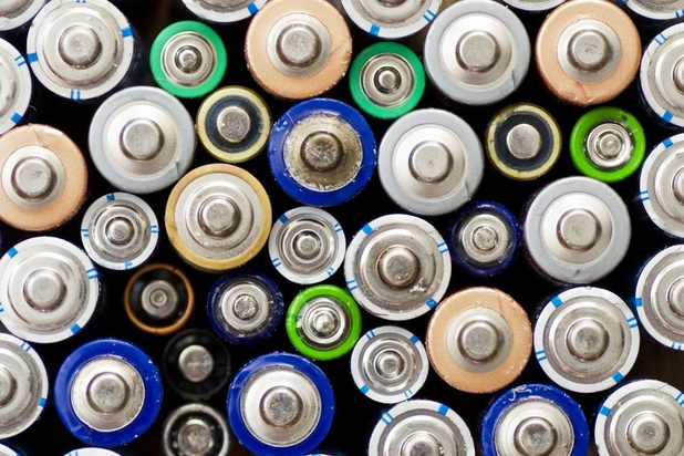België en zes andere EU-landen mogen ambitieus batterijproject opstarten