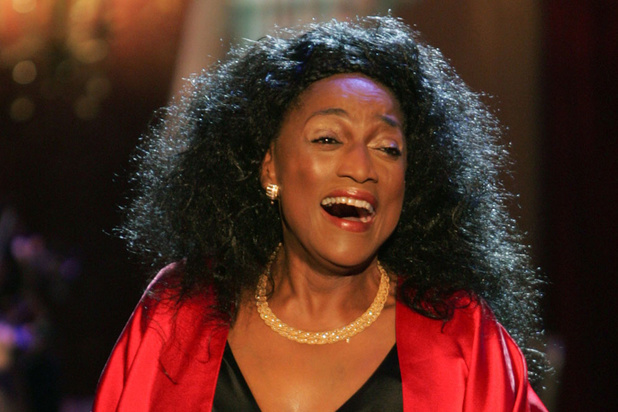Décès de la légendaire cantatrice Jessye Norman