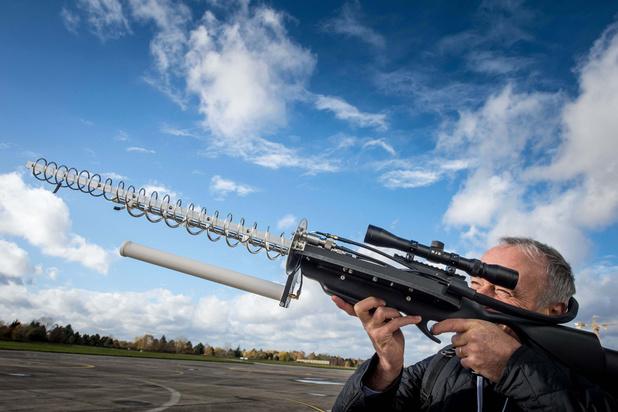Les pistes pour protéger les aéroports contre les drones