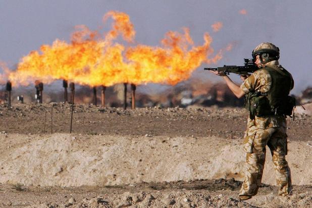 Internationaal Strafhof gaat beweringen over Britse oorlogsmisdaden onderzoeken