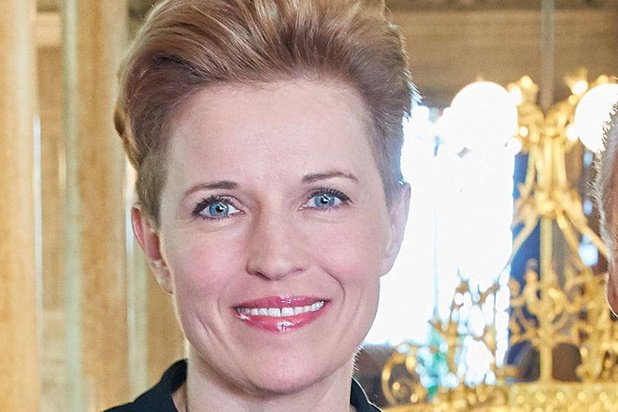 Une Autrichienne meilleure restauratrice 2019