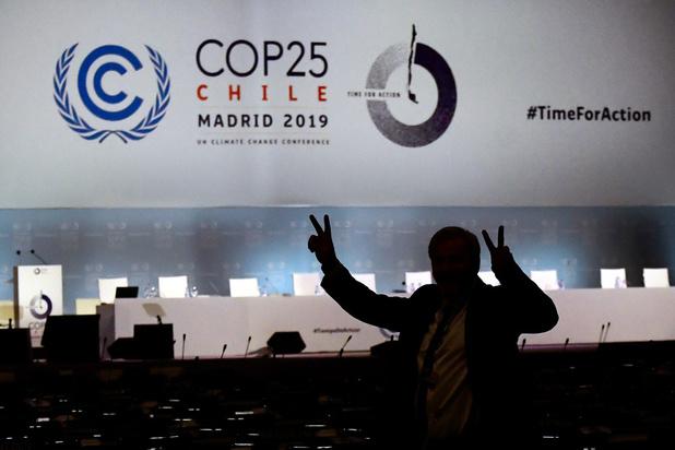 Britse regering wil klimaattop uitstellen tot eind 2021