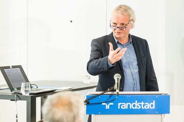 Jan Denys (Randstad): 'Job voor de eerste die zich aanmeldt? Het kan'