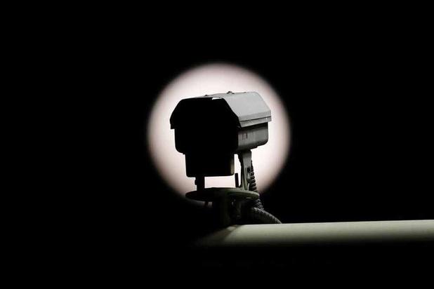 Des images de centaines de caméras de surveillance accessibles à tout un chacun