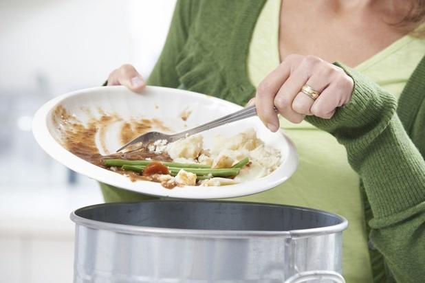 La crise a eu un impact positif sur le gaspillage alimentaire
