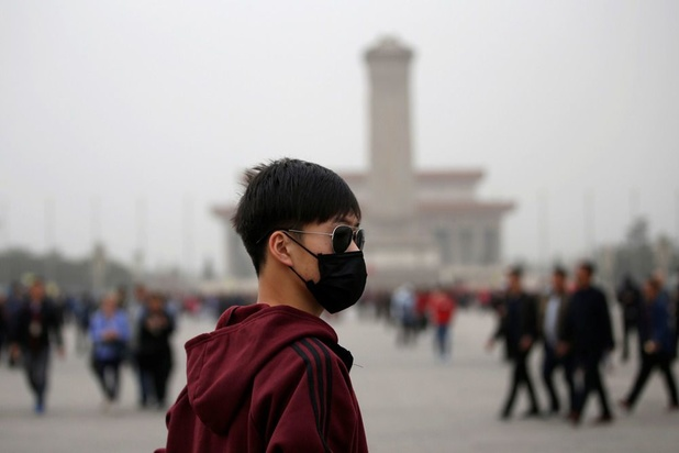 China doorbreekt censuur en reageert op bloedig Tiananmenprotest 30 jaar geleden