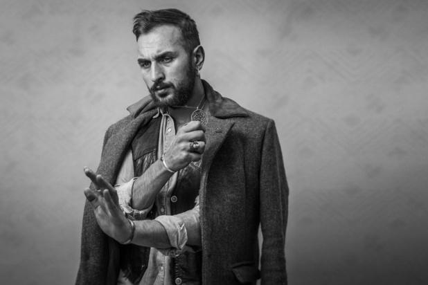 Acteur en theatermaker Gökhan Girginol: '26/05 was hard maar duidelijk'