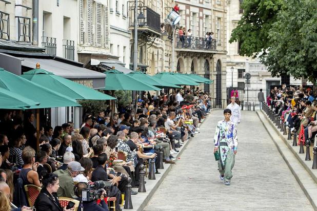 Les 10 défilés Homme qu'il fallait absolument voir à Paris et les 10 looks les plus marquants