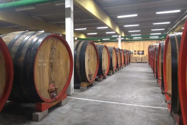 La brasserie 3 Fonteinen va investir 25 millions d'euros sur son site de Lot