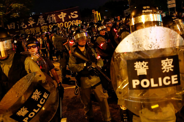 Waarom Hongkong van cruciaal belang blijft voor China