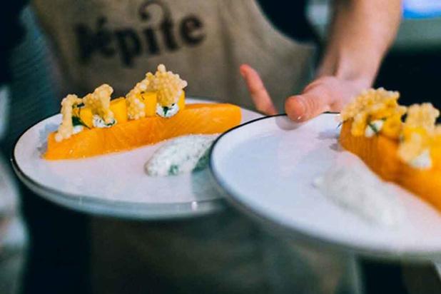 Voici les nouveaux restaurants belges auréolés par Michelin d'un Bib Gourmand