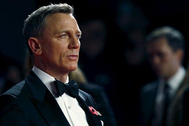 Poll: wie moet na Daniel Craig volgens u in de huid van James Bond kruipen?