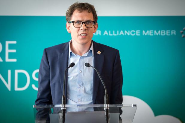 Jan Dekeyser (CEO Thomas Cook België): 'Wij bekijken alle opties'