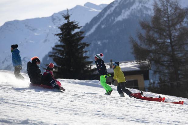 Italie : les espoirs douchés d'un retour sur les pistes de ski