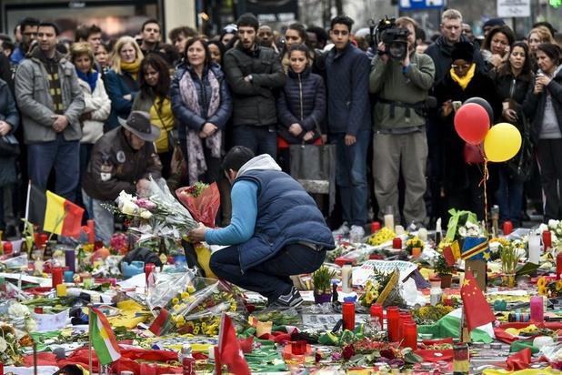 Attentats de Bruxelles: les dix inculpés définitivement renvoyés devant la cour d'assises