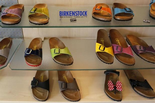 Birkenstock investit 100 millions d'euros dans ses usines allemandes