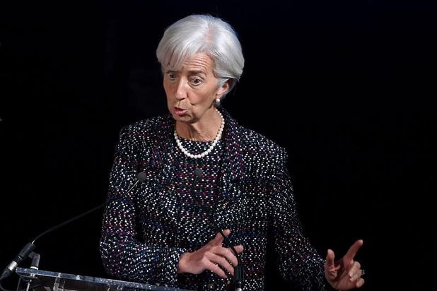 IMF: 'Maatregelen nodig tegen macht techreuzen'