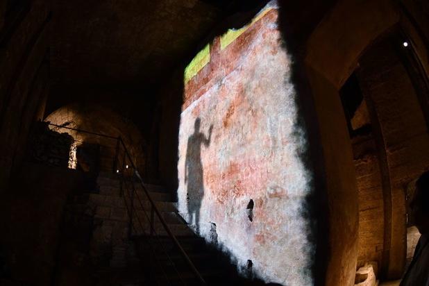 Le premier palais de Néron s'ouvre au public
